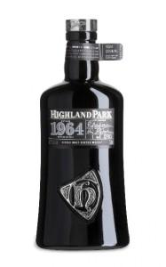 Highland Park – årtal med betydelse