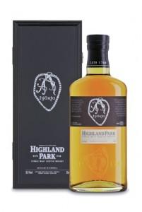 Highland Park Hjärta – en kärleksförklaring till whiskyns ursprung