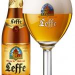 Belgisk öl ökar i popularitet lett av prisbelönta Leffe Blond