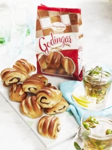 Smakrik nyhet i brödhyllan