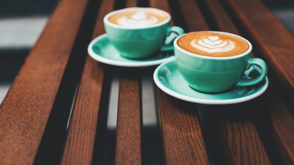 Kaffe en värd investering på arbetsplatsen