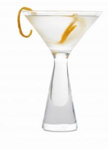 En drink som håller kvar sommaren