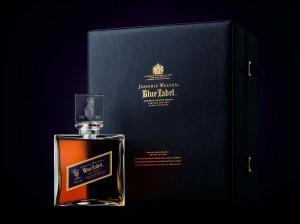 En av världens dyraste whiskys på Stockholms Auktionsverk