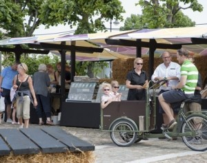 Matmarknad Båstad