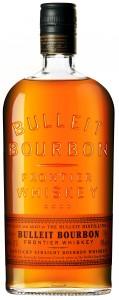 Om Bulleit Bourbon