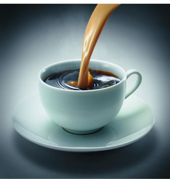 Imponera på dina vänner med festliga kaffedrinkar