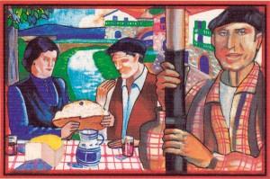 Ta en spansk dag tillsammans med Don Hugo
