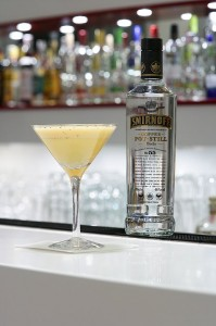 Ginger Bitters