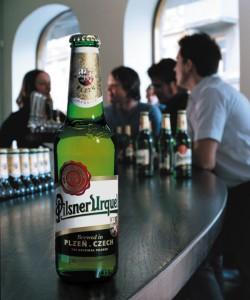 Intresset för tjeckisk öl ökar i takt med svenskarnas ölkunskap