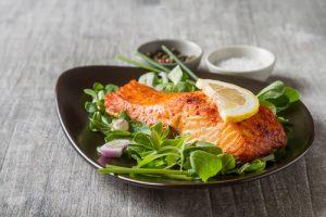 Maten som innehåller omega-3?
